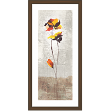 Floral Art Paintiangs (F-046)